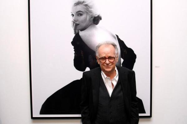 Bert Stern, fotógrafo