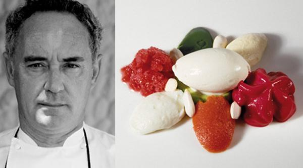 La Bullipedia de Ferran Adrià nacerá en colaboración con los alumnos de EINA