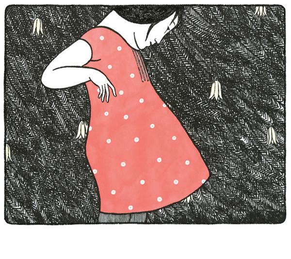 Eguberria, ilustración