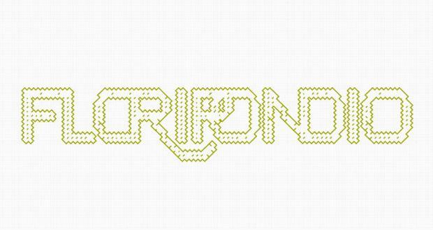 Floripondio, diseño editorial de estudio Nariz