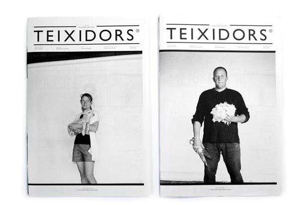 Laus 2013, Grand Laus Empresas para Teixidors