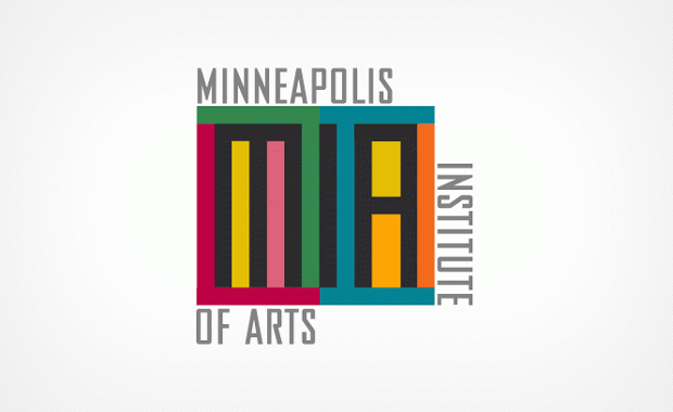 Milton Glaser, Minneapolis Institute of Arts