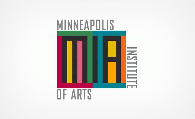 Milton Glaser, Minneapolis Institute of Arts