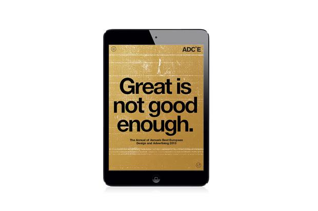 Bisgràfic diseña el nuevo Annual of Annuals 2013 para ADCE