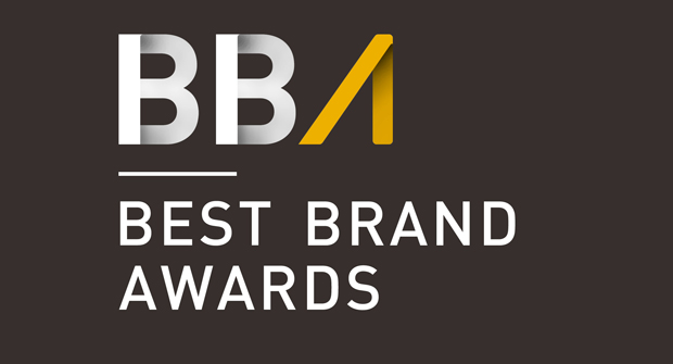 Best Brand Awards BBA, logo