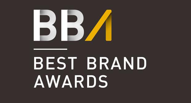 Nacen los Best Brand Awards (BBA)