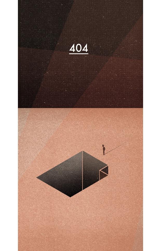 Calendario de las predicciones erróneas, ilustración de Javier La Casta