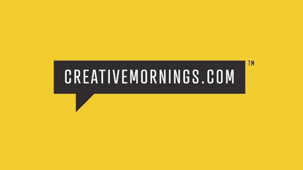 CreativeMornings_ logo
