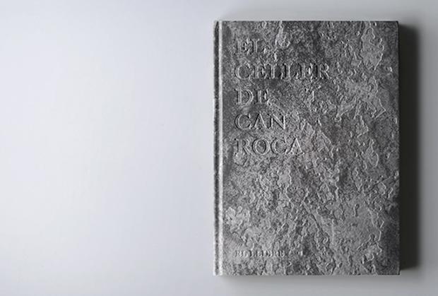 El Celler de Can Roca, portada libro