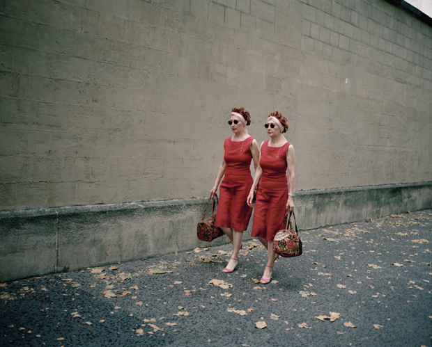 Maja Daniels, fotógrafa ganadora Contour by Getty Images