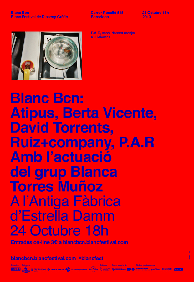 Blanc Bcn