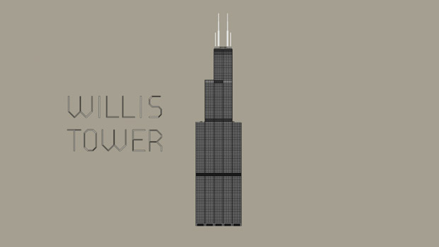 Chicago, Willis Tower