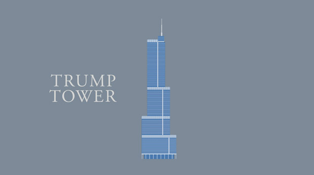 Chicago, Trump Tower