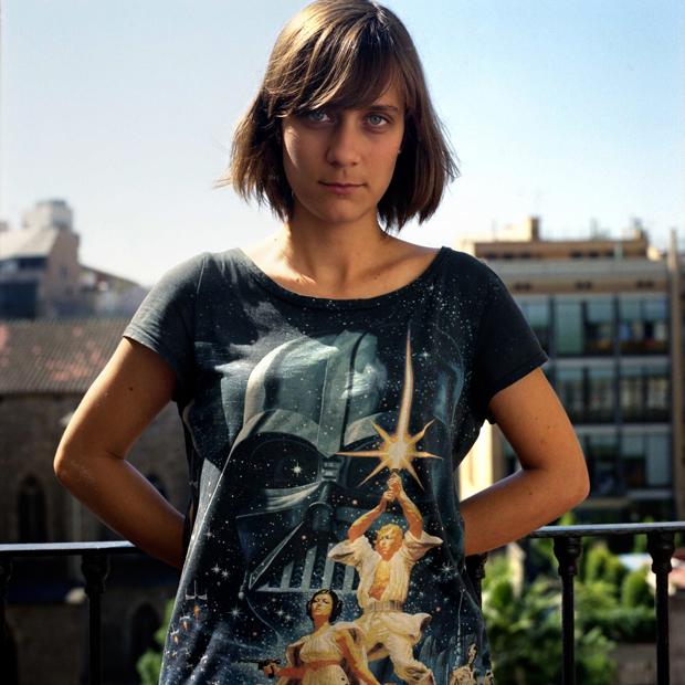 Marta Cerdà, diseñadora catalana