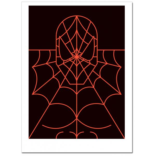 Hilar fino, póster de Forma & Co