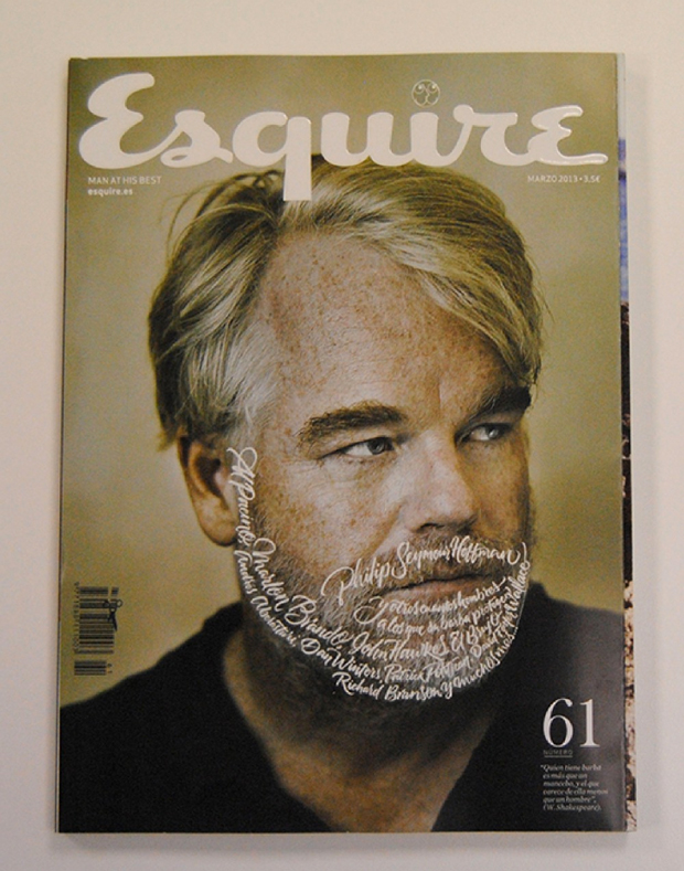 Premios ÑH 2013, Esquire, mejor revista