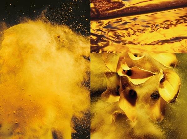 Nueva identidad visual de Nestlé Gold por CBA Graell