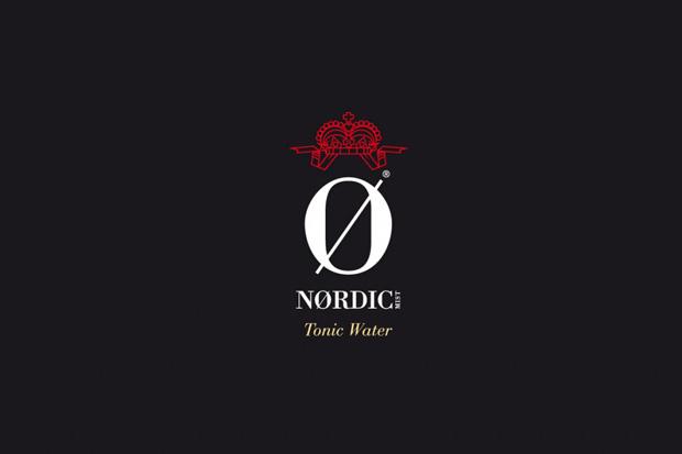 Nuevo logo de la tónica Nordc Mist