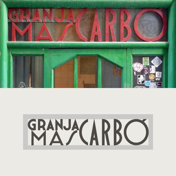 Juan Nava, letras recuperadas Granja Mas Carbó