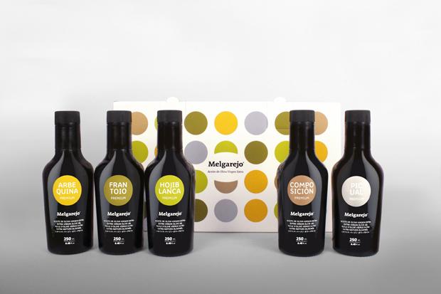 Premium Melgarejo, línea de packaging al completo