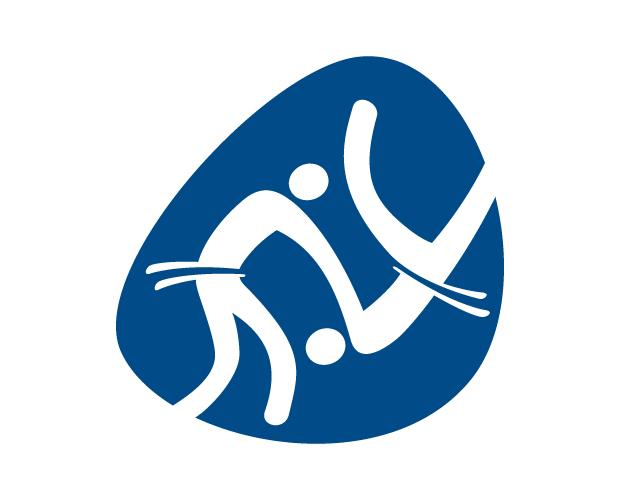 Pictograma judo de los Juegos Olímpicos de Río 2016