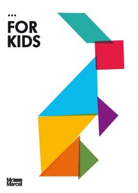 …For Kids, talleres de creatividad para poner niños en órbita