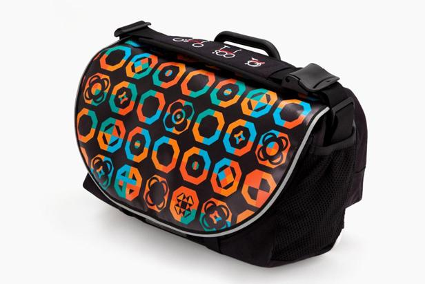 Brompton Barcelona Bag