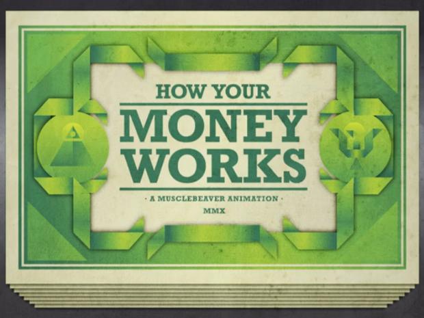 Muscle Beaver – ¿Cómo trabaja tu dinero?