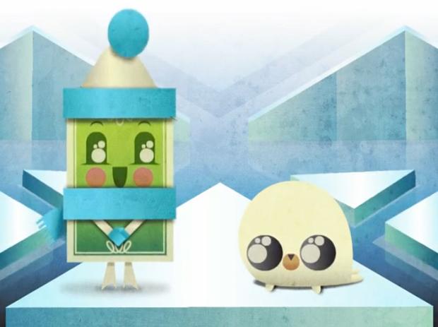 animación – ¿Cómo trabaja tu dinero?