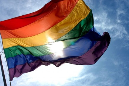 ¿Quién diseñó la bandera LGBT?