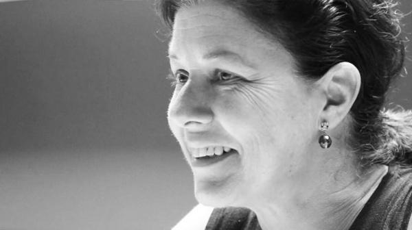 Pati Núñez, primera mujer galardonada con el Premio Nacional de Diseño