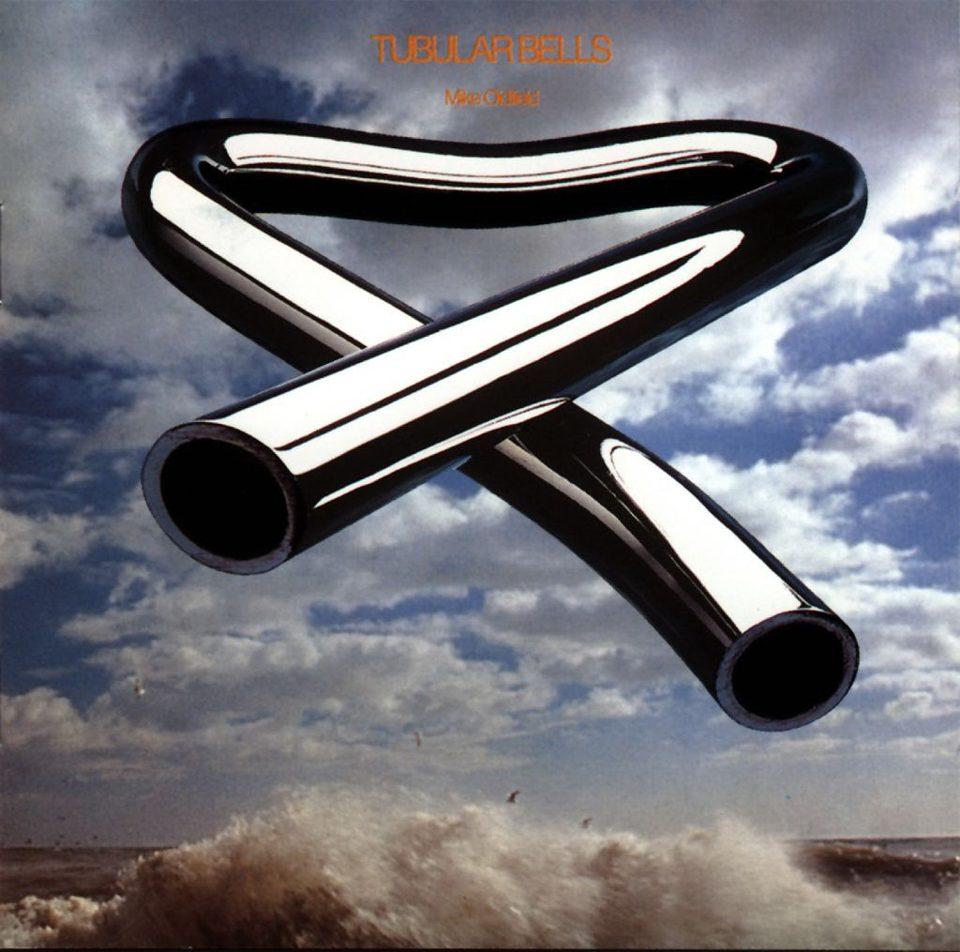 Tubular Bells, álbum debut de Mike Oldfield y un símbolo del rock progresivo