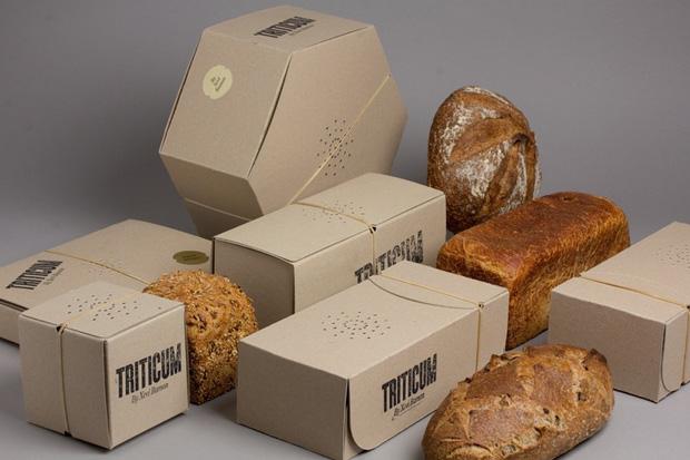 Lo Siento, diseño de packaging ecológico