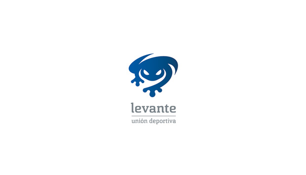 Levante UD, nueva identidad corporativa