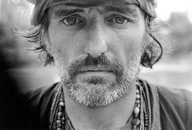 Mary Ellen Mark, Dennis Hopper