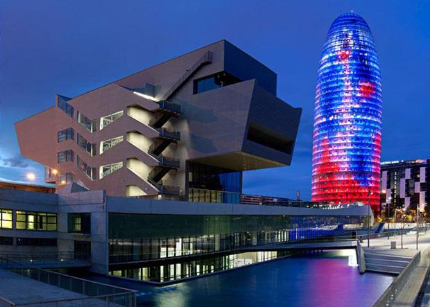 Premios Gràffica 2013 en el Museu del Disseny de Barcelona DHUB Glòries