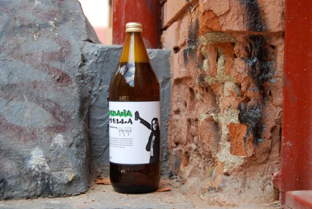 Ana Botella Crew, la alcaldesa alza la botella