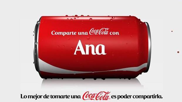 Coca-Cola, brand sharing y la experiencia de marca