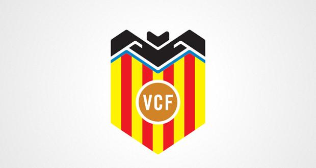 rediseño imagen clubes de fútbol, Valencia CF