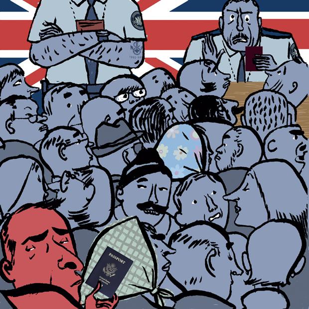 Miguel Gallardo, ilustración Cold Case