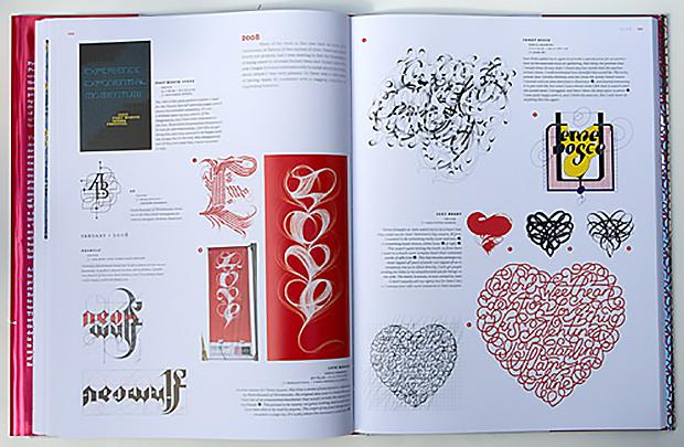 Pretty Pictures, nuevo libro de Marian Bantjes