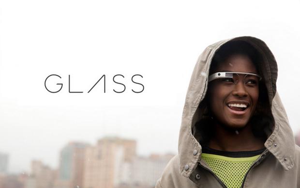 Google Glass tendrá mando a distancia Remote