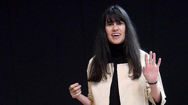 Amaya Arzuaga Premio Nacional de Diseño de Moda