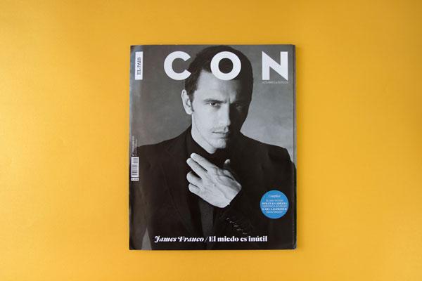 ICON, revista masculina de El País