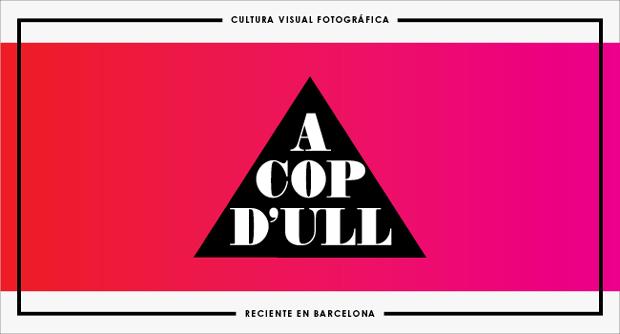 identidad visual Barcelona - expo La Virreina