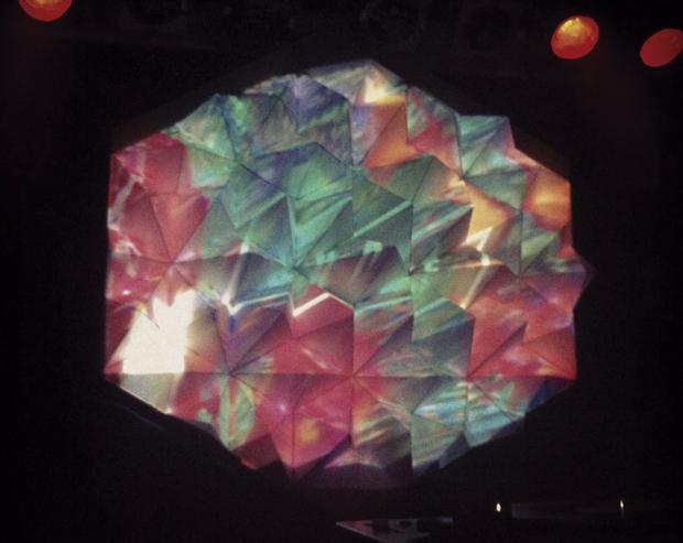 Mau Morgó, proyecto experimental