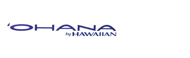 ohana, diseño de branding logo