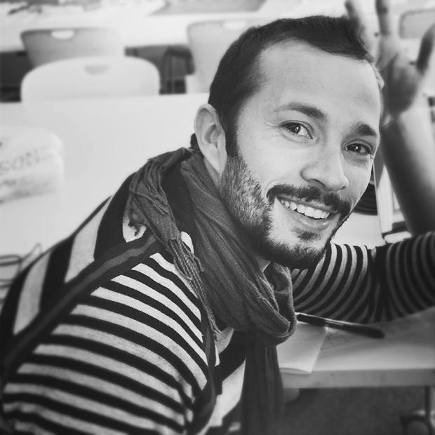 Josevi Catalá: «Me encanta contar historias a través de mis ilustraciones»