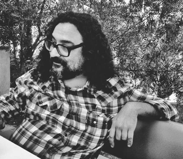 Álvaro Sobrino, director de Visual