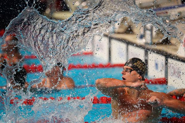 Foto Nikon 2013, 1r premio Deporte Lino De Vallier